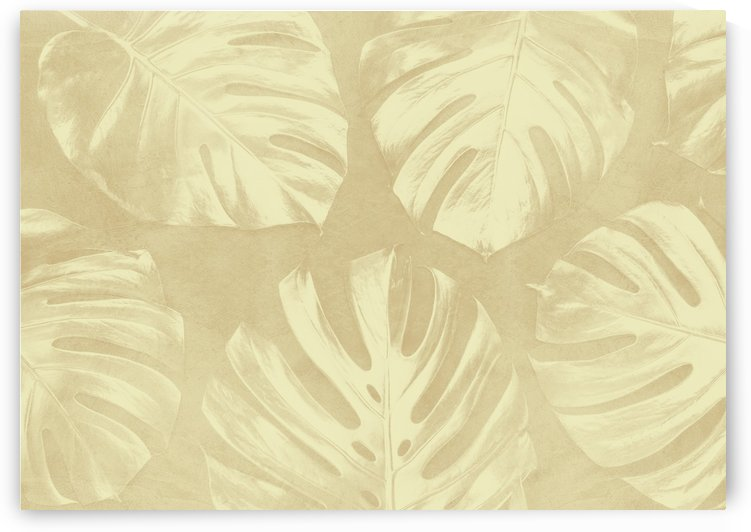 TROPICAL GOLD   240X170   02 06 2020    02B7 by Uillian Rius