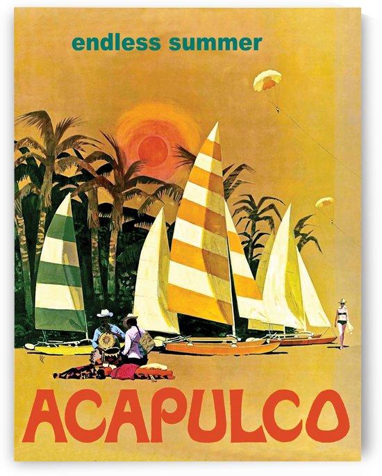 Acapulco by vintagesupreme