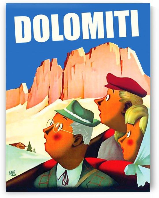 Dolomiti by vintagesupreme