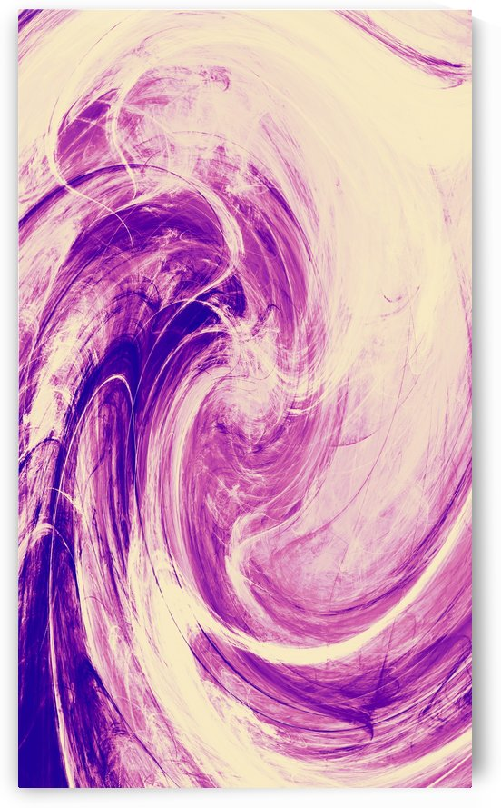 ABSTRATO FRACTAL   70X120   03F by Uillian Rius