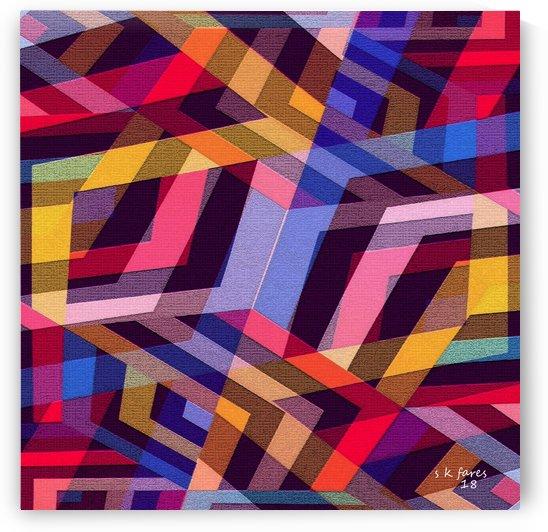 abstractMIX02 by khalid selmane fares