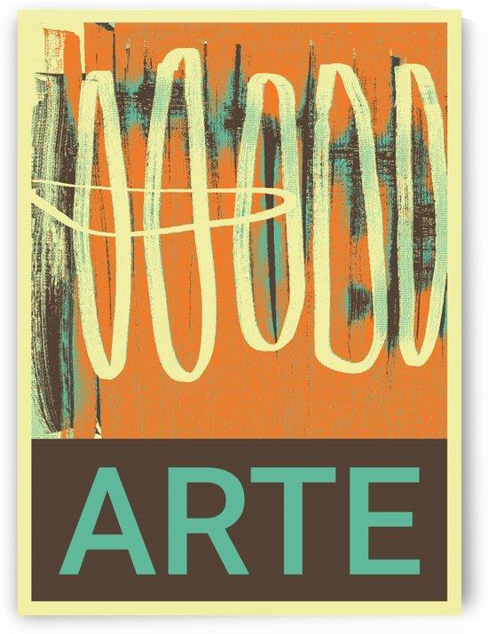 ARTE -10  by Rosa  Lopez