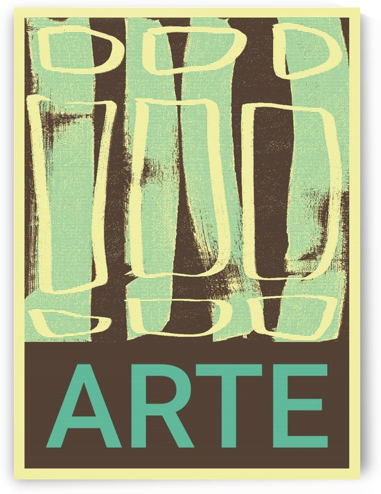 ARTE -13  by Rosa  Lopez