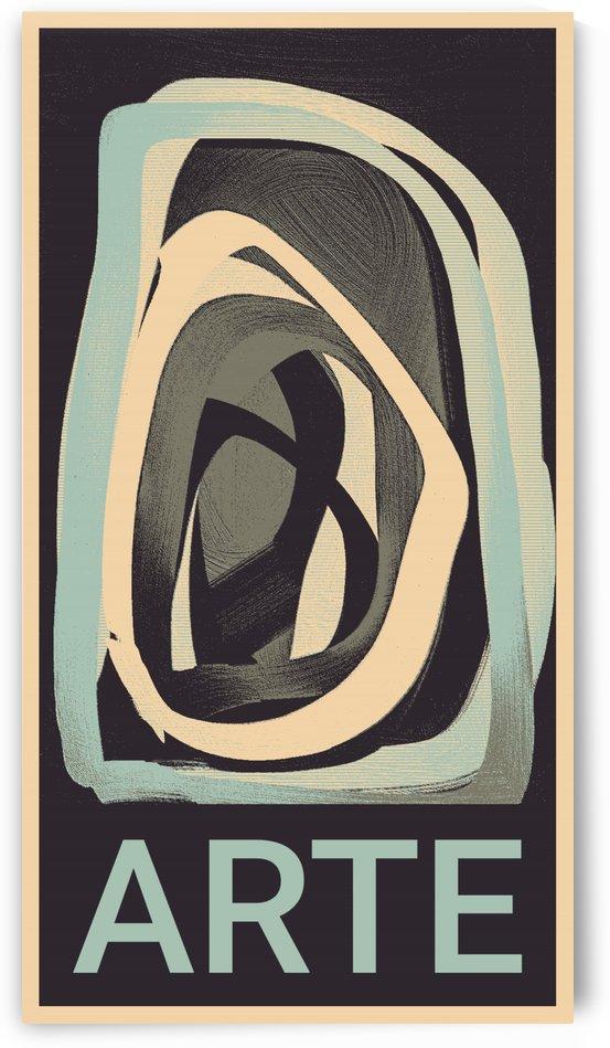 ARTE -16  by Rosa  Lopez