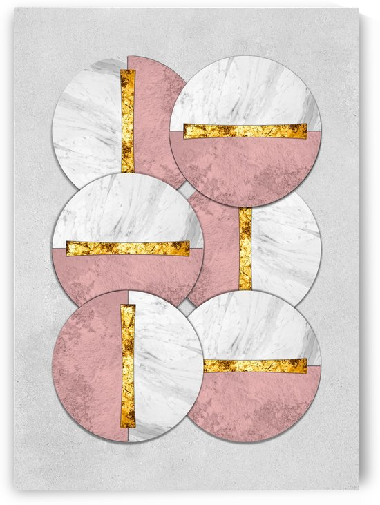 GEOMETRICO CIRCULOS   120x168   06_04_2020    09B2 by Uillian Rius