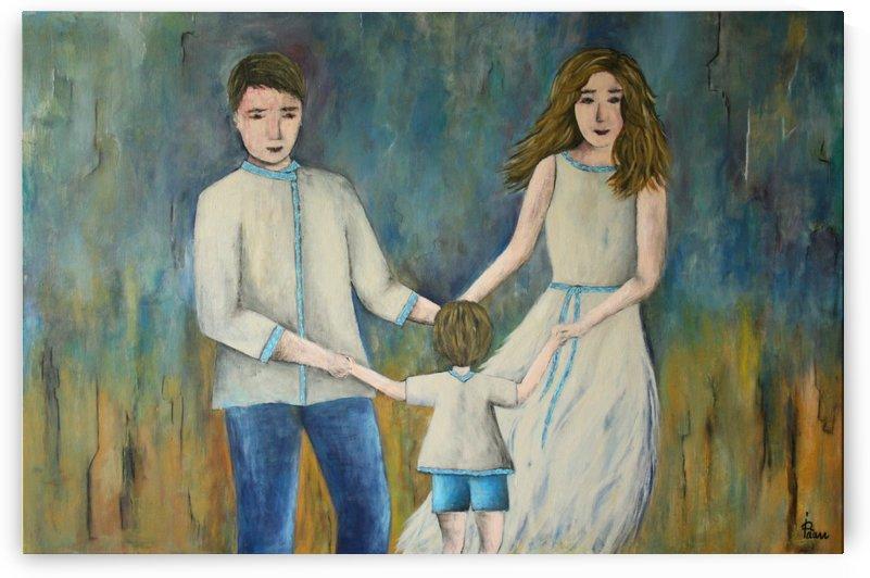 True Happiness by Iulia Paun ART Gallery