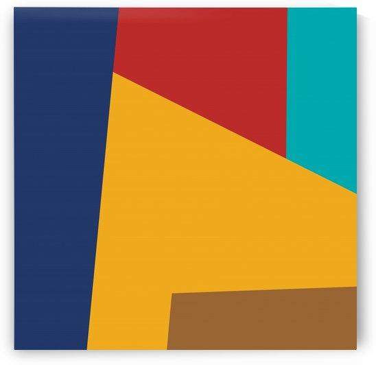 GEOMETRICO FORMAS   200x200   24 04 2020    07B2 by Uillian Rius