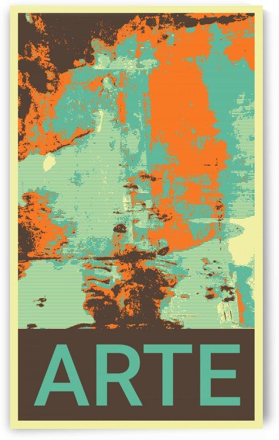 ARTE -22  by Rosa  Lopez