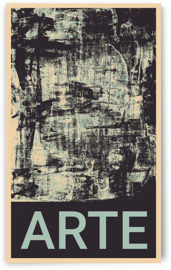 ARTE -23  by Rosa  Lopez