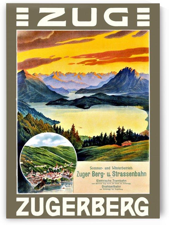 Zug by vintagesupreme