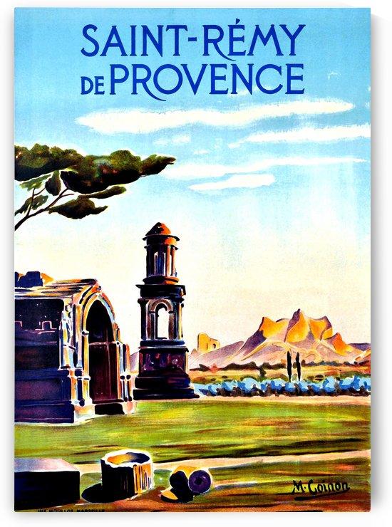 Saint Remu de Provence by vintagesupreme