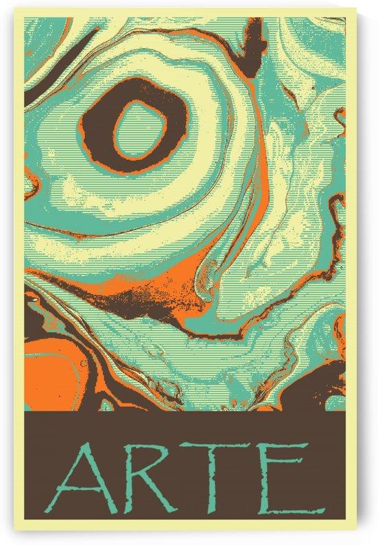 ARTE -29  by Rosa  Lopez