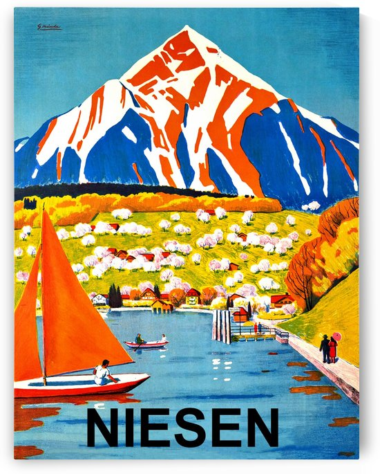 Niesen by vintagesupreme