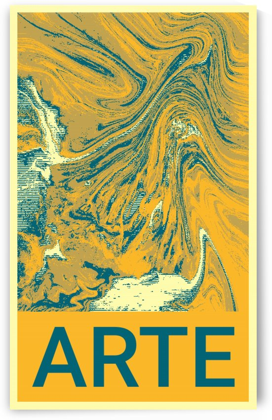 ARTE -38  by Rosa  Lopez