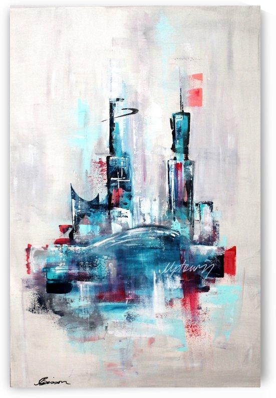 Uptown XVIII by Art Drive-In