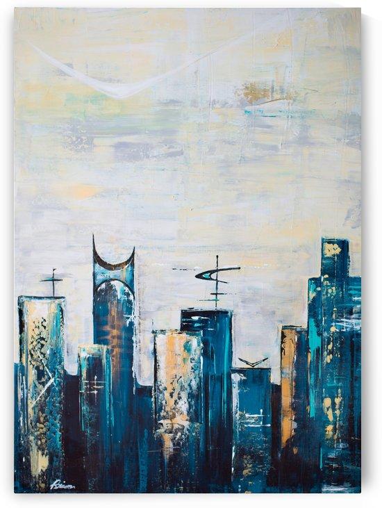 Uptown IX  by Art Drive-In