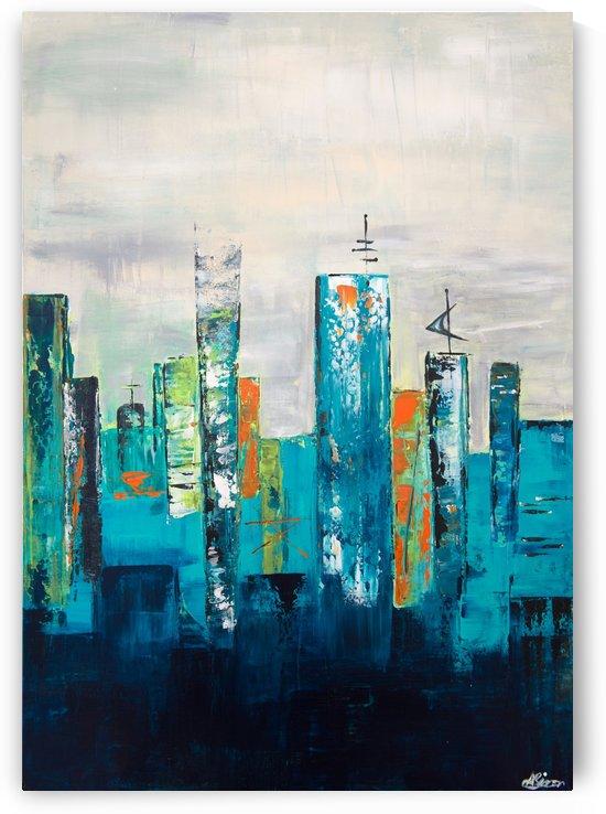 Uptown II by Art Drive-In