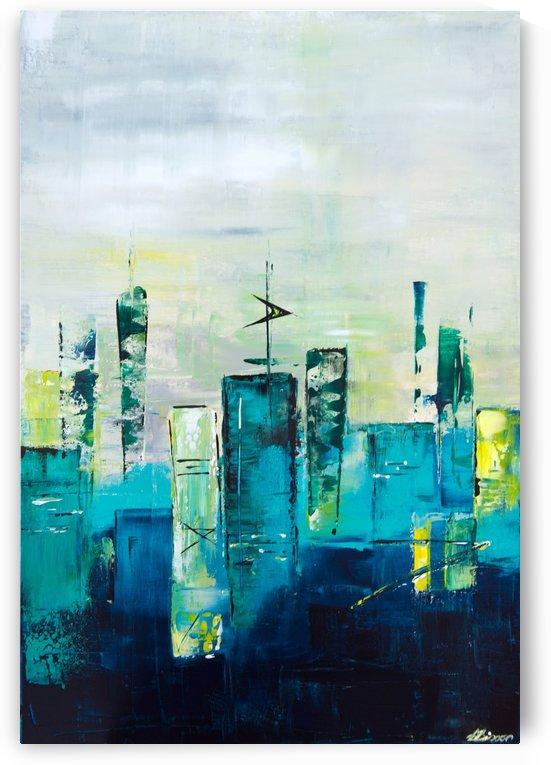 Uptown III by Art Drive-In