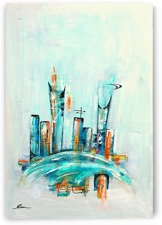 Uptown XX by Art Drive-In