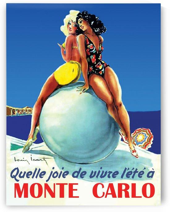 Monte carlo by vintagesupreme