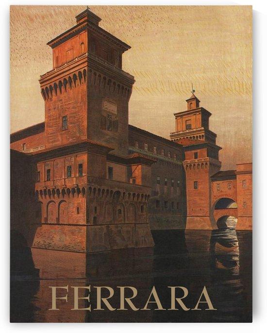 Ferrara by vintagesupreme