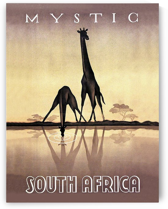 Mystic South Africa by vintagesupreme