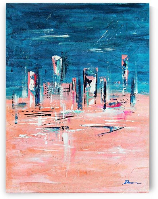 Westown II by Art Drive-In