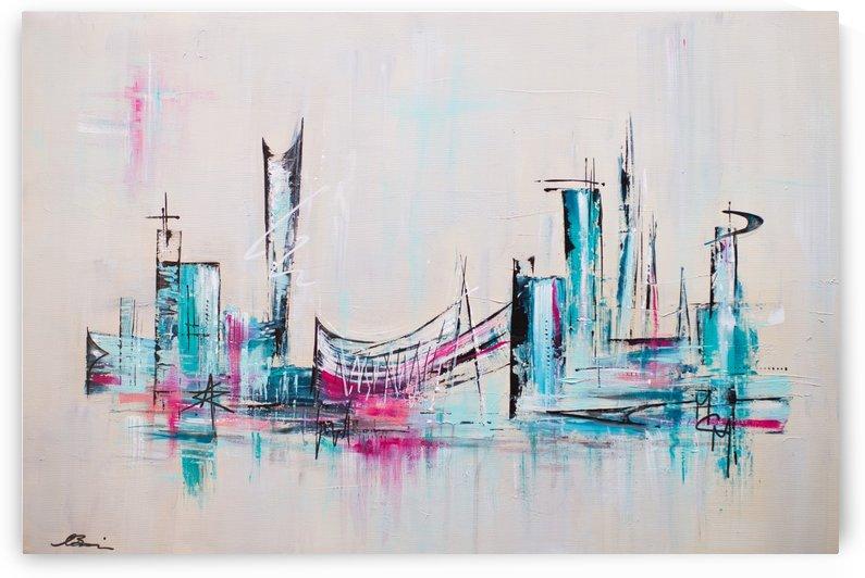 Uptown XXII by Art Drive-In