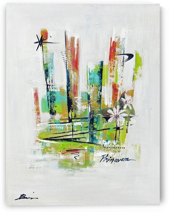 Primavera I by Art Drive-In