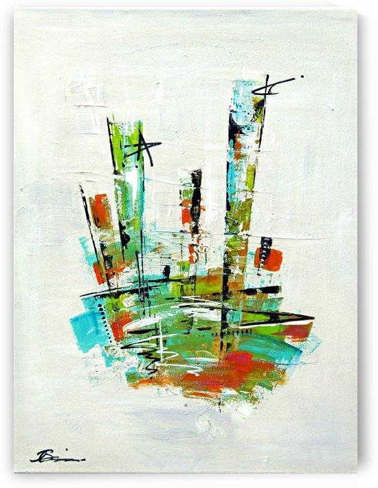 Primavera II by Art Drive-In