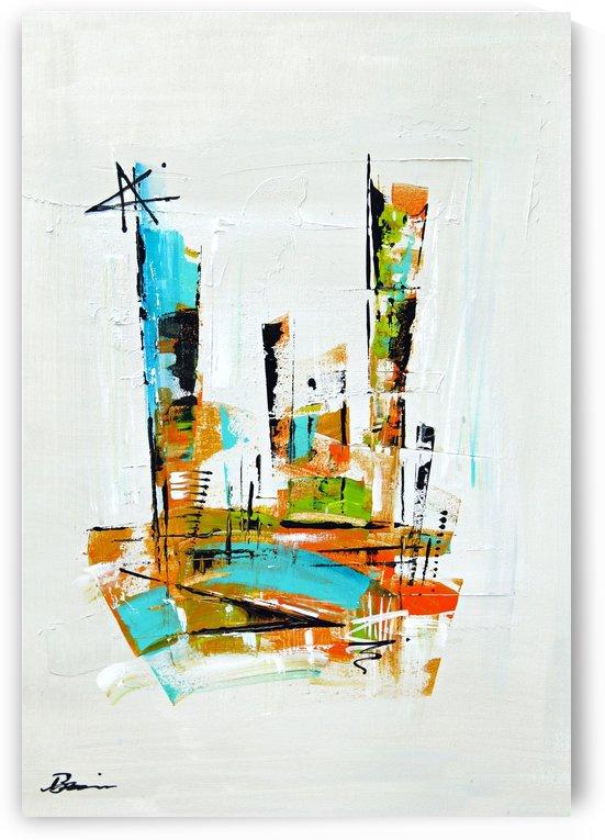 Primavera III by Art Drive-In