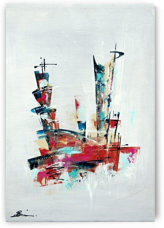 Primavera IV by Art Drive-In