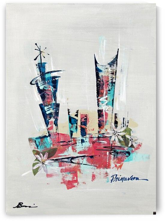 Primavera VII by Art Drive-In