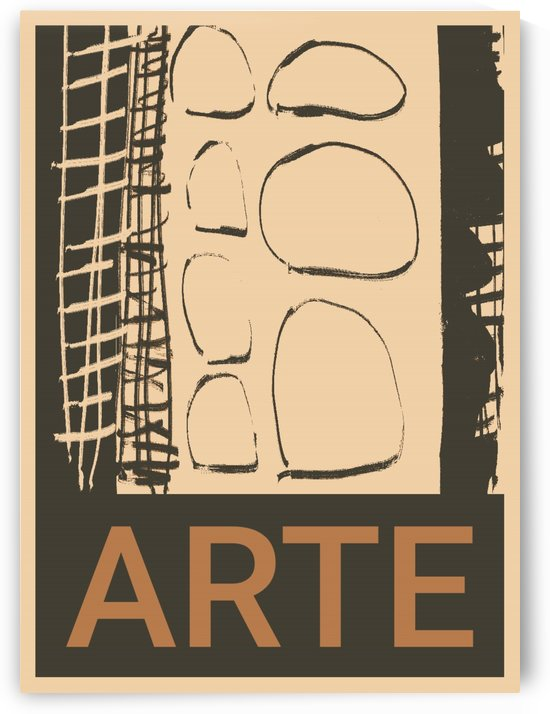 ARTE -49 by Rosa  Lopez