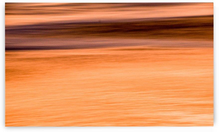 Golden Seas 3 by Rich Eginton