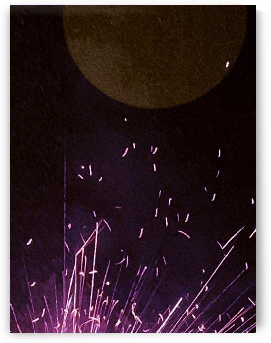 Under The  Moonlight by Jenn Rosner