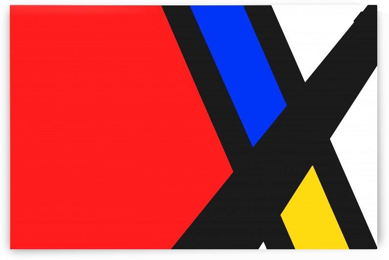 Bridge XXIX by Carlos Wood
