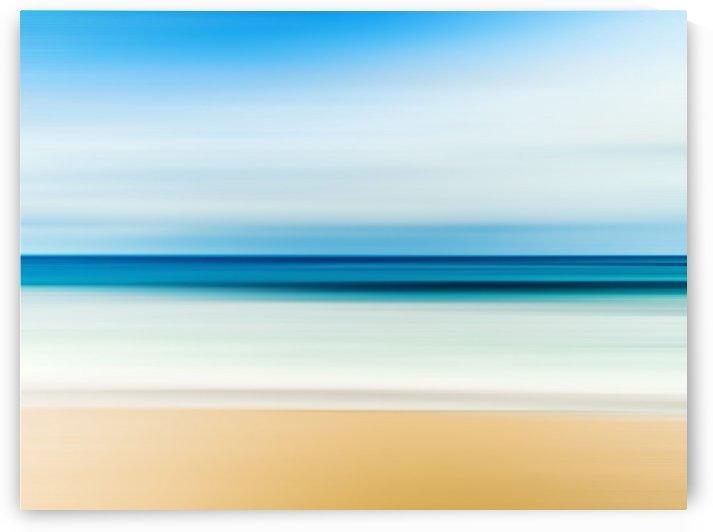 beach by Uillian Rius