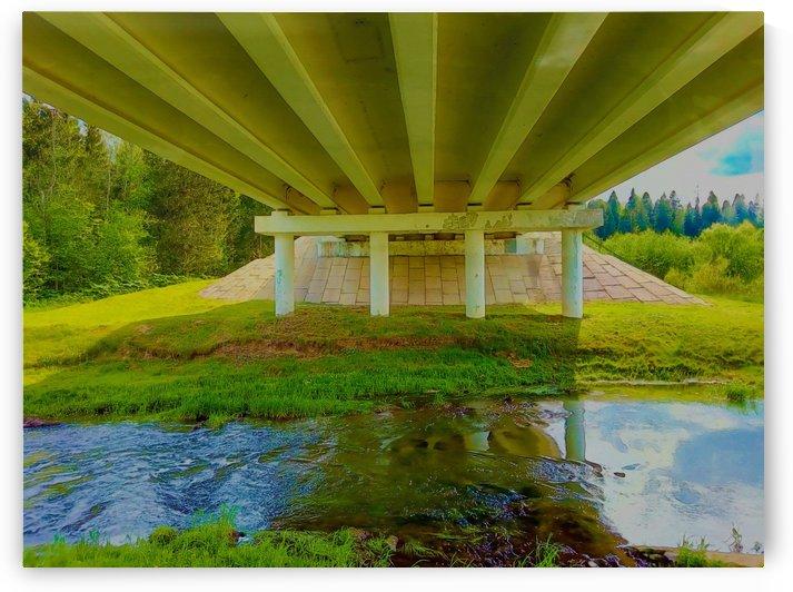 Bridge by unnarto