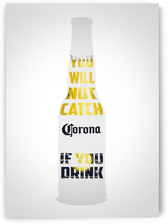 Beers   Corona Anticovid by Aasbah