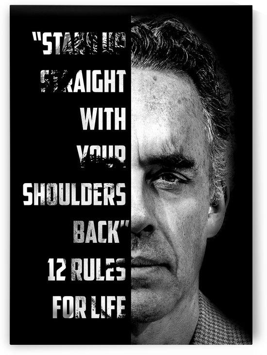 Peterson   Rule 1 by Aasbah