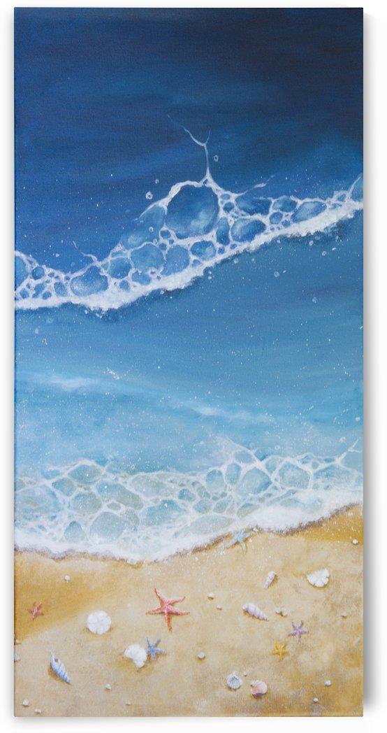 Sea of Dreams Right by C  McGowen