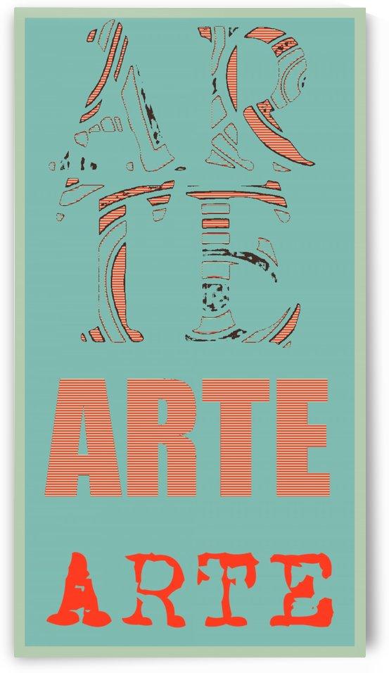 ARTE -60  by Rosa  Lopez