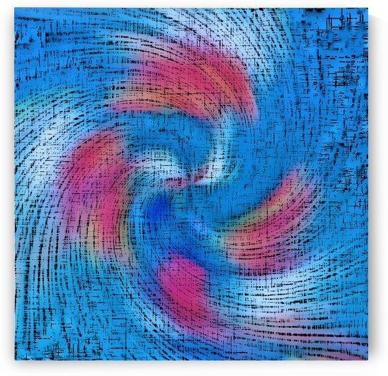 Cyclone sheared design by jgarcia