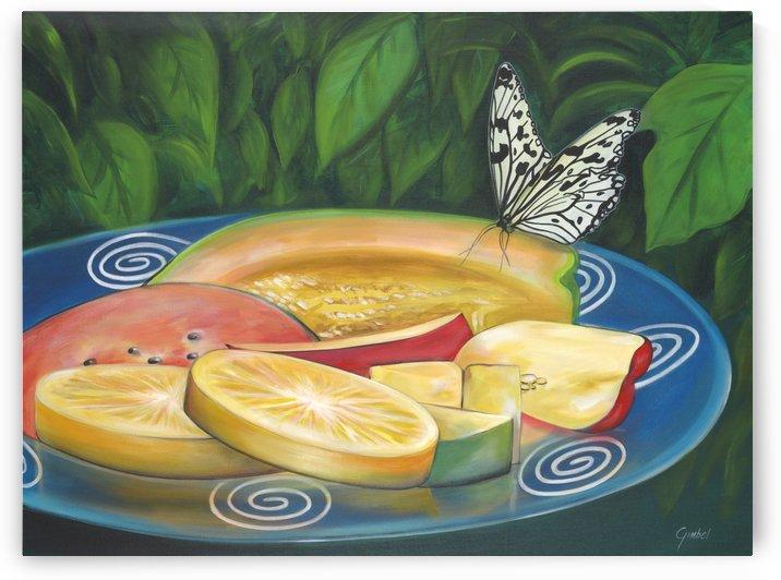 feast by Bill Gimbel