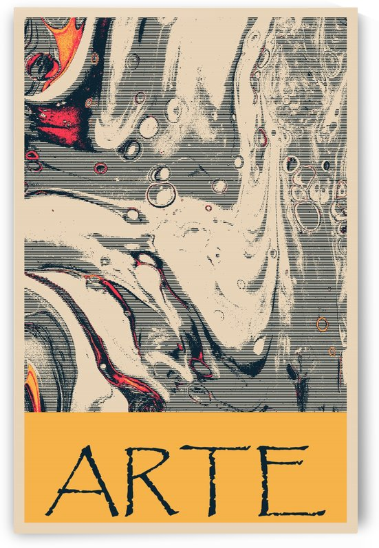 ARTE -72 by Rosa  Lopez