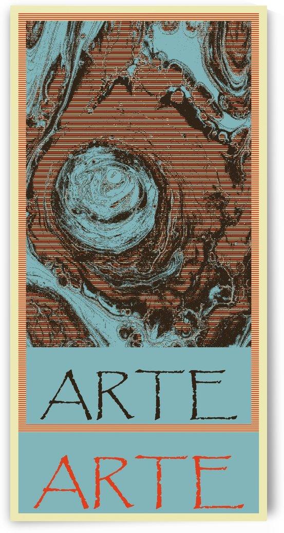 ARTE -79 by Rosa  Lopez