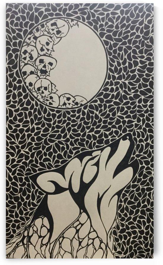 howl by Shannon Shuster
