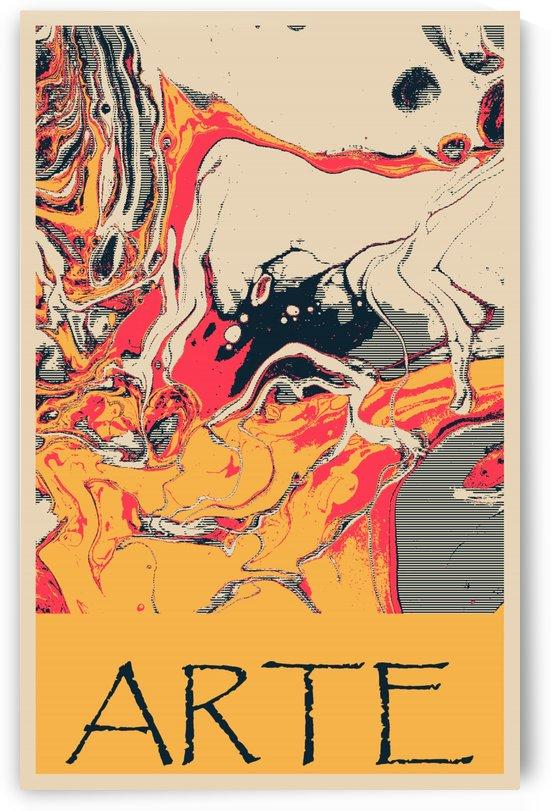 ARTE-89 by Rosa  Lopez