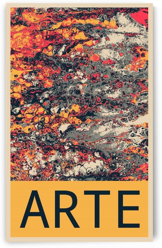 ARTE-90 by Rosa  Lopez